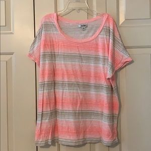 Old Navy Plus Short Sleeve T-Shirt